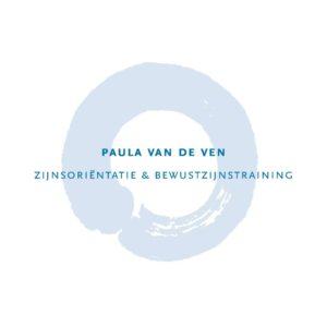Paula vd Ven Logo